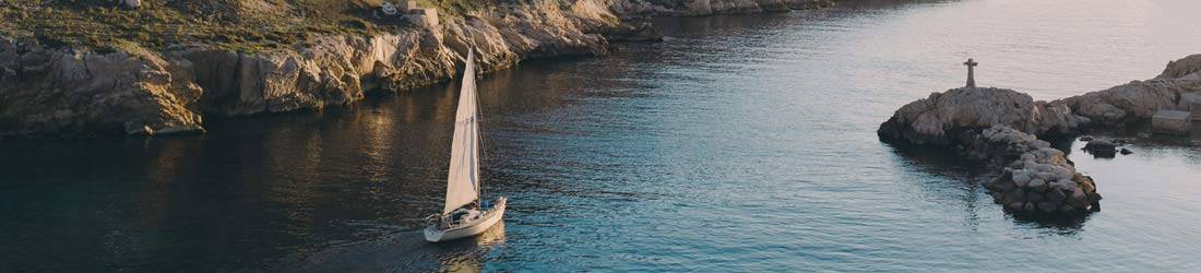 bandeau bateau