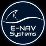 e-nav systems logo