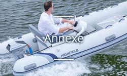 Annexe motorisation bateau électrique