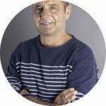 Michel Nave fondateur d'E-NAV Systems