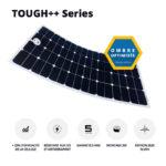 panneau solaire sunbeam systems tough ++