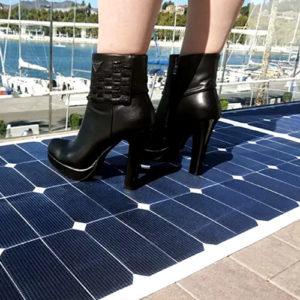 panneau solaire sunbeam systems tough +