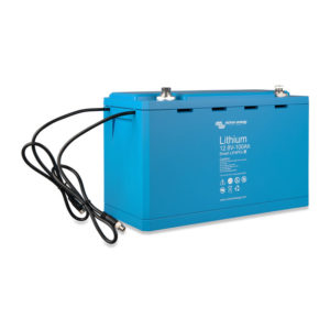batterie lithium Victron LiFePO4 100Ah