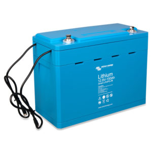 batterie lithium Victron LiFePO4 150Ah