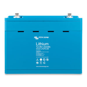 batterie lithium Victron LiFePO4 200Ah