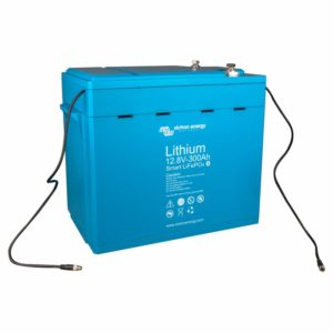 batterie lithium Victron LiFePO4 300Ah