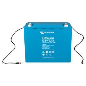 batterie lithium Victron LiFePO4 60Ah