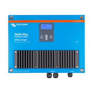 victron energy chargeur de batterie Skylla-IP44
