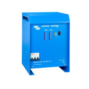 victron energy chargeur de batterie Skylla-TG