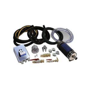 kit d'installation pour groupe électrogène Fischer Panda