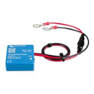 Sonde de température et de tension sans fil pour batteries