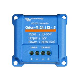 Convertisseur de tension Orion
