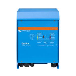 Convertisseur chargeur Victron Energy Quattro