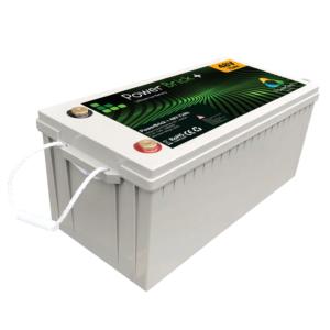 batterie Powerbrick LifePO 48V 72Ah